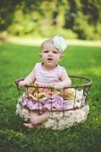 Cora 6 Month Session