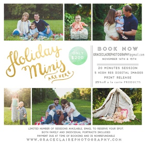 Mini Session| Houma Louisiana